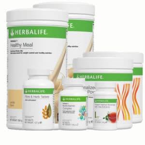 Paket Produk Herbalife Terbaru untuk Ibu Menyusui dan Ibu Hamil (2017)
